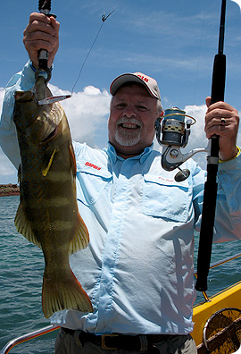 Cape York Peninsula Fishing